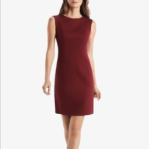 MM LaFleur The Giovanna Dress in Pinot size 6